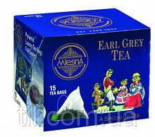 Черный чай Эрл Грей (бергамот) 30г (15*2г)