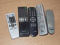 Ремонт пультов от телевизоров