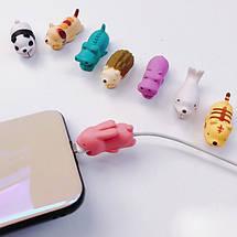 Декоративная насадка Suyacs для USB кабеля, фото 3