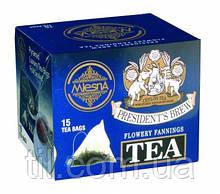 Черный чай Президент Брю 30г (15*2г)