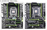 Ігровий комп'ютер Max 2018 Xeon 1650 4.1 Ghz/16Gb /HDD_1000Gb /GIGABYTE GeForce GTX 1070 G1, фото 5