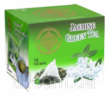 Зеленый чай Жасмин 30г (15*2г)