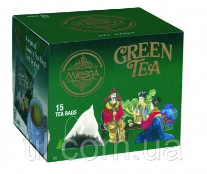 Зеленый чай 30г (15*2г)