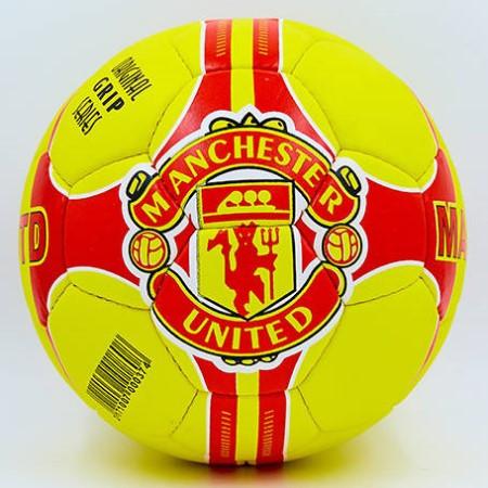 М'яч футбольний Манчестер FB-0047M-446-U