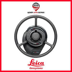 Автопілот Leica SteerDirect з підключенням до CAN-шину (система електричного автоматичного керування)