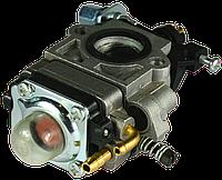 Карбюратор мотокосы 40мм (430, 4300), 44мм (520, 5200) диффузор 15мм
