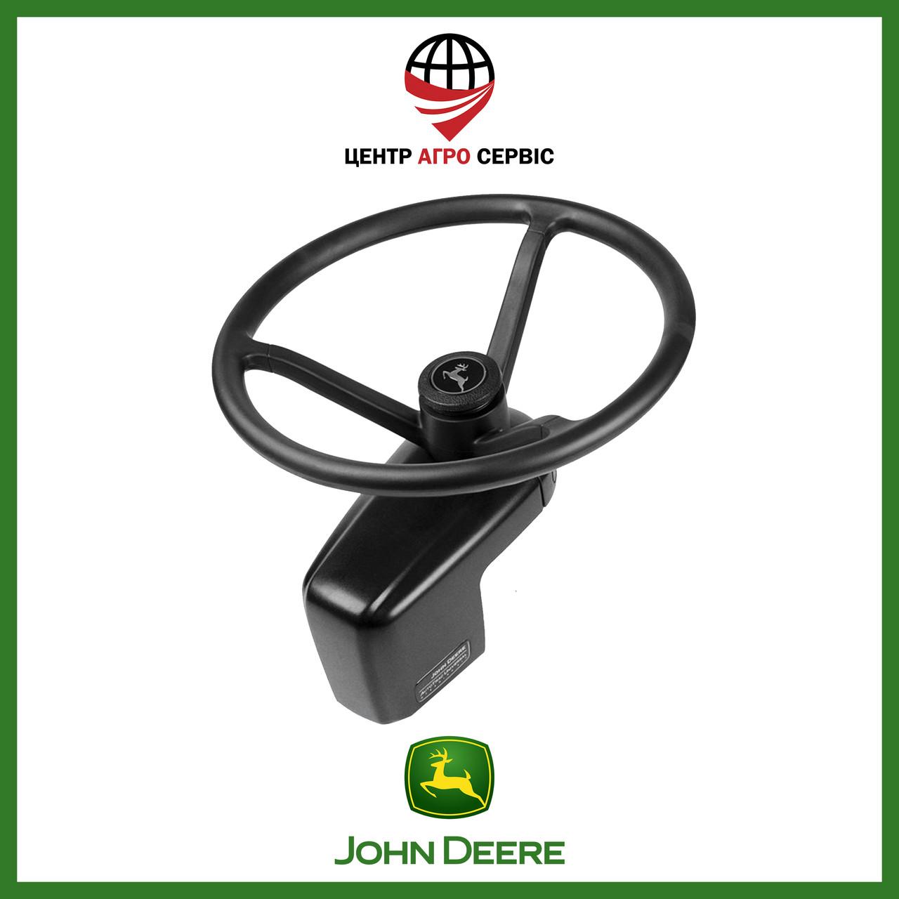 Автопилот John Deere AutoTrac Universal 200 ( электроруль, система электрического автоматического управления)