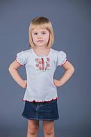 Вышиванки детские оптом, от 2 до 7 лет