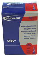"Камера 26"" (40/54x559) Schwalbe SV14A 40мм XXlight EK"