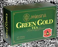 Зеленый чай Грин Голд 200г (100*2г), фото 1