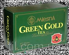 Зеленый чай Грин Голд 200г (100*2г)
