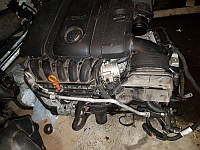 Коллектор впускной Volkswagen Passat B7 2.5 USA CBTA 2011 07K133201M 07K133201J 07K133201K 07K133201L 07K133223J, 07K133223K
