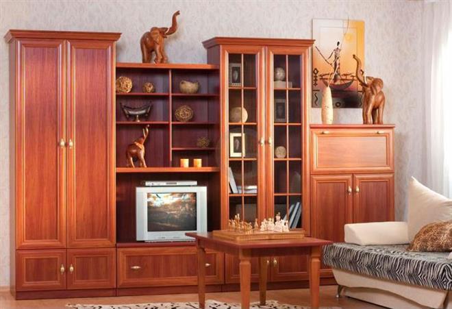 Вітальня Саба 3 м Гербор / Гостиная Саба 3 м Гербор, фото 1