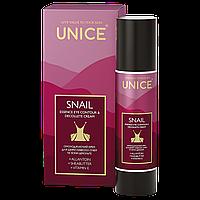Омолоджуючий крем Akten Cosmetics Unice для шкіри навколо очей та зони декольте 50 мл (3609052)