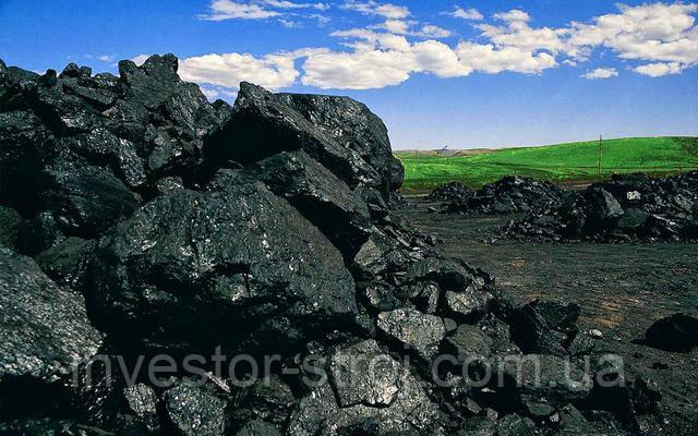 уголь в мешках Харьков