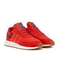 Мужские кроссовки Adidas I-5923 Core Red Оригинал, фото 1