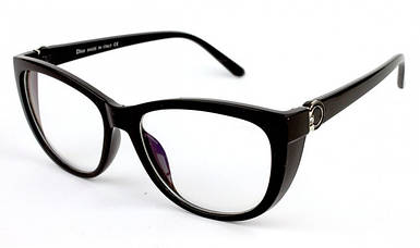 Сонцезахисні окуляри Нова лінія (іміджеві) 6009-1