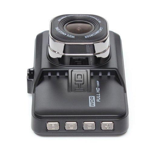 Видеорегистратор автомобильный DVR T176 FULL HD в металлическом корпусе авторегистратор