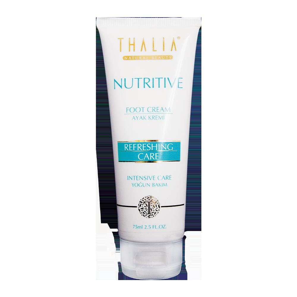 Питательный крем для ног Thalia Nutritive 75 мл (3610001)