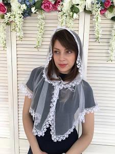 Церковные платки для мам и крестных