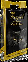 """Бентонітовий наповнювач з ароматом Гавайського бризу """"Indian Cat Litter Royal Hawaiian Breeze"""" 5кг"""