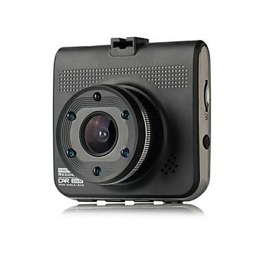 """Авторегистратор мини-камера Blackbox DVR T661 Full HD 2,2"""" видеорегистратор 1080P камера в автомобиль"""