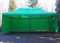 Торговая палатка-шатер  2х2-1400гр, фото 3