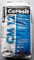 Церезит СМ 12 клей для керамогранита 25 кг. меш., фото 1