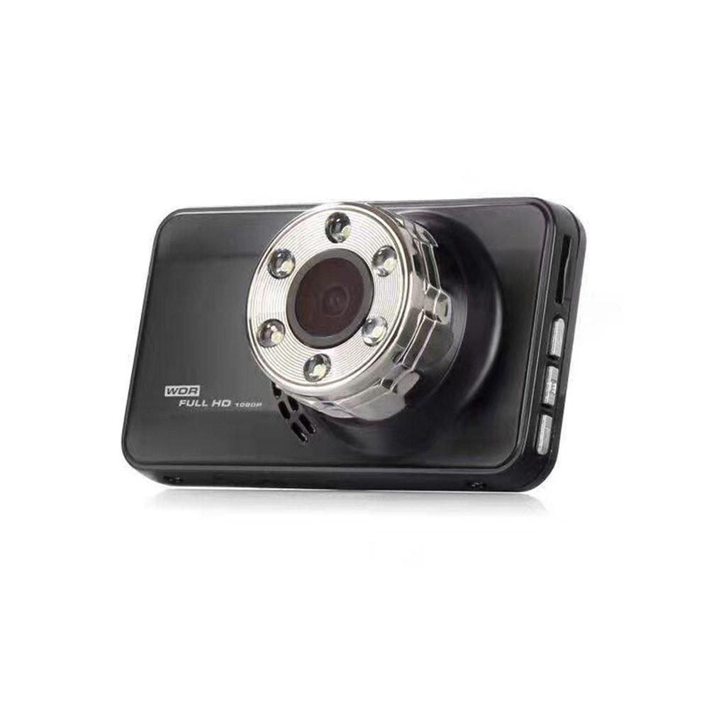 """Відеореєстратор Blackbox DVR T660 Full HD 1080P екран 3"""" 1 камера автомобільний реєстратор веб камера"""