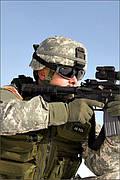 Тактическое снаряжение и амуниция
