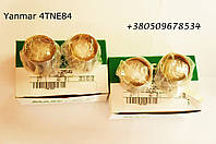 Втулки шатунные Yanmar 4TNE84 129100-23910