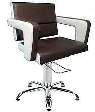 Парикмахерское кресло клиента Flamingo