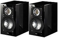 ELAC BS 244.2 полочная Hi-End акустическая стереопара