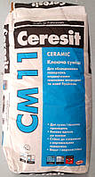 Ceresit CM 11 клей для плитки 25 кг. мешок, фото 1