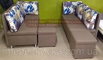 Кухонный уголок, диван «Прометей» Сити