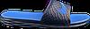 Шльопанці чоловічі Nike Benassi Solarsoft 705474-440
