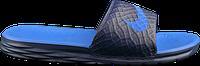 Шльопанці чоловічі Nike Benassi Solarsoft 705474-440, фото 1