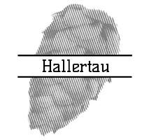 Хмель Hallertau (DE) 2018 - 100г