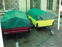 Купить прицеп для легкового автомобиля Лев-19