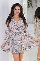 Легкое женское платье , фото 1