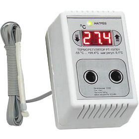 Терморегулятор для инкубатора , йогуртниц цифровой в розетку