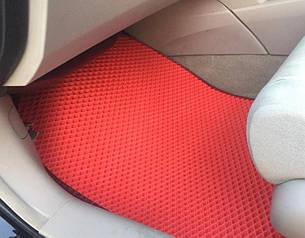 Автоковрики для Honda Accord VIII-поколение (2008-2012) eva коврики от ТМ EvaKovrik