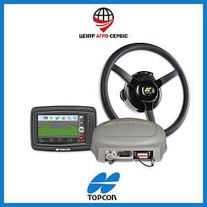 Автопілот TOPCON System X14 AG (система електричного автоматичного керування)