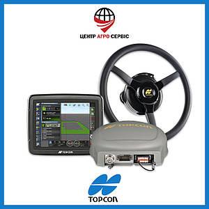 Автопілот TOPCON System X25 AG (система електричного автоматичного керування)