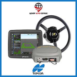 Автопілот TOPCON System X30 AG (система електричного автоматичного керування)