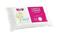 Вологі серветки HiPP BabySanft, 56 шт.
