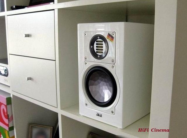 ELAC BS 244.2 White Home Cinema