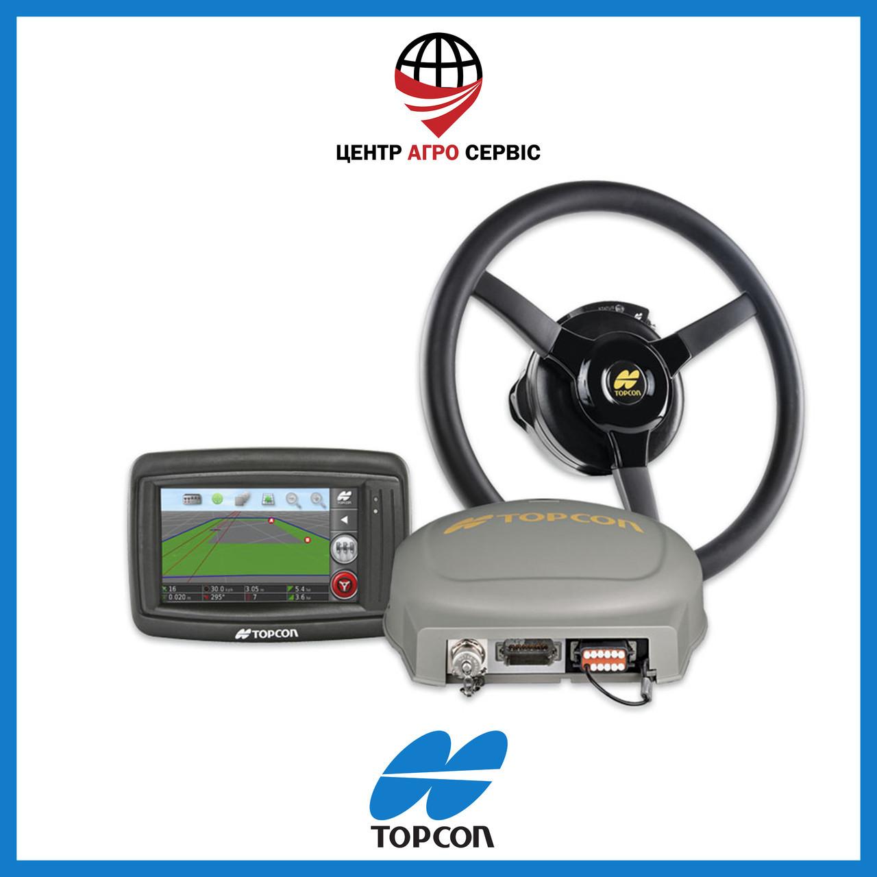 Автопилот TOPCON System X14 AG (система электрического автоматического управления)