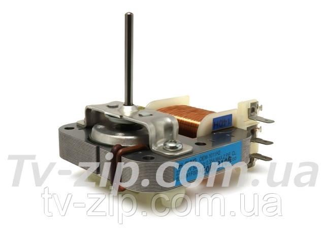 Двигун вентилятора мікрохвильової печі LG 6549W1F005A