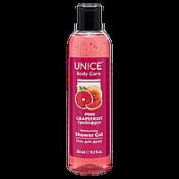 Гель для душу Hunca Unice грейпфрут 350 мл (4402003)